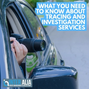 tracing and investigation services